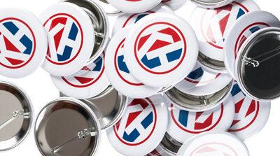 Nyhet: Den lille Buttonsfabrikken i Oslo